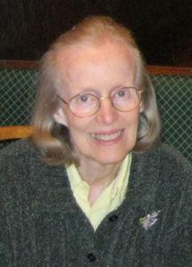 Mary Anna Coles