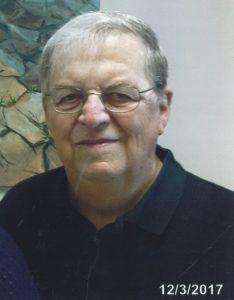 LaVerne Everette Hogan